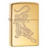 Зажигалка Zippo  29884 254B Tattoo Tiger Design