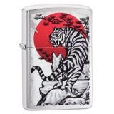 Зажигалка Zippo  29889 200 Asian Tiger Design