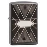 Зажигалка Zippo  49164 150 LUX19PF Luxury Design