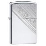 Зажигалка Zippo  49165 250 LUX19PF Luxury Design