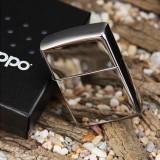 Зажигалка Zippo 150 Classic Black Ice